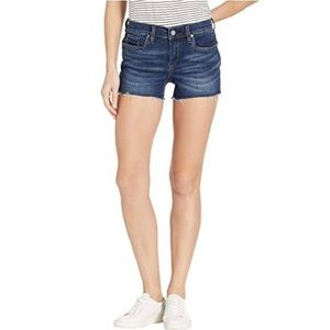 BLANK NYC Women's Denim Shorts Jeans